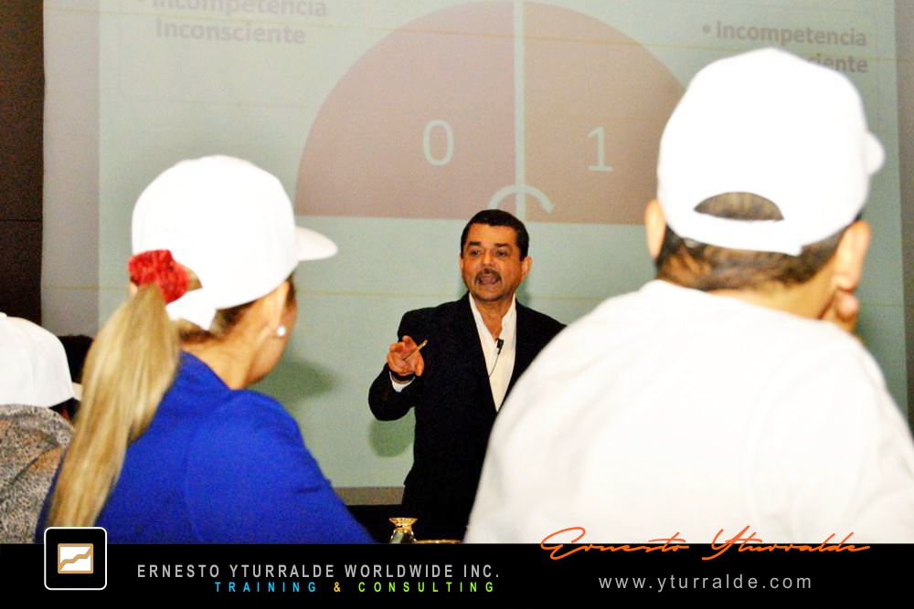 Corporate Annual Retreats | Ernesto Yturralde Worldwide Inc.
